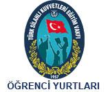 TSK E�itim Vakf� Yurdu K�z ��renci