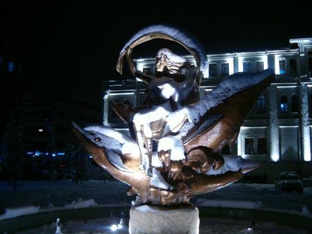 hpim41767zs - Eskişehir'in tarihi ve turistik yerleri