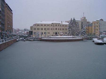 hpim42546ix - Eskişehir'in tarihi ve turistik yerleri